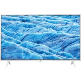 Televize LG 43UM7390 bílá