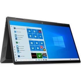 HP ENVY x360 13-ay0002nc (187M2EA#BCM) černý
