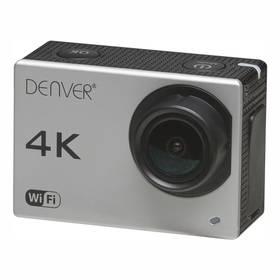 Denver ACK-8060W (ack-8060W) čierna/strieborná