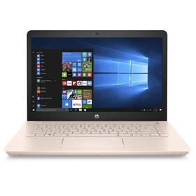 HP Pavilion 14-bk012nc (2PV74EA#BCM) stříbrný/růžový Software F-Secure SAFE, 3 zařízení / 6 měsíců (zdarma)