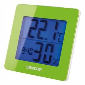 Sencor SWS 1500 GN (35049762) zelená