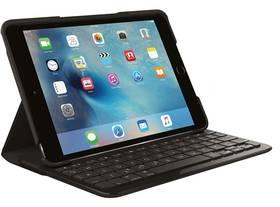 Logitech Bluetooth Keyboard pro iPad Mini 4 (920-007982) černé
