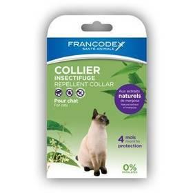 Francodex repelentní kočka