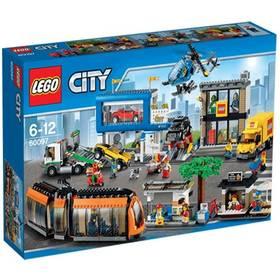 LEGO® CITY® Town 60097 Náměstí ve městě