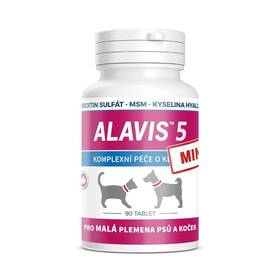 Alavis 5 mini  60 tbl