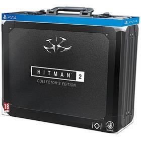 Ostatní PlayStation 4 Hitman 2 Collectors Edition (5051892216500)