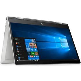 HP ENVY x360 15-cn1002nc (5QT59EA#BCM) stříbrný