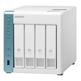 Datové uložiště (NAS) QNAP TS-431P3-2G (TS-431P3-2G)