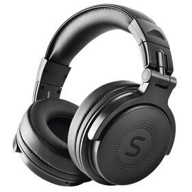 Soundeus Fidelity 30 (FI0030) čierna