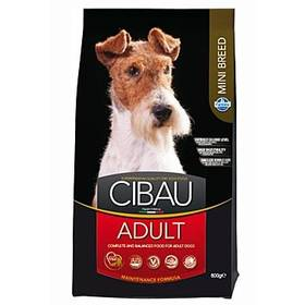 Cibau Dog Adult Mini 2,5 kg