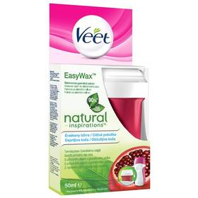 Veet EasyWax Natural Inspirations 50ml
