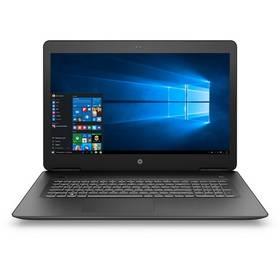 HP Pavilion Power 17-ab305nc (2PR99EA#BCM) černý Software Microsoft Office 365 pro jednotlivce CZ ESD licence (zdarma)Software F-Secure SAFE, 3 zařízení / 6 měsíců (zdarma)Monitorovací software Pinya Guard - licence na 6 měsíců (zdarma) + Doprava zdarma