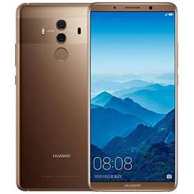 Huawei Mate 10 Pro Dual SIM (SP-MATE10PDSHOM) hnědý + Doprava zdarma