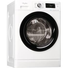 Whirlpool FreshCare+ FFB 8248 BV EE biela