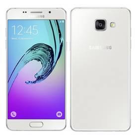Samsung Galaxy A5 2016 (SM-A510F) (SM-A510FZWAETL) bílý Software F-Secure SAFE 6 měsíců pro 3 zařízení (zdarma) + Doprava zdarma