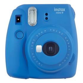 Fuji Instax mini 9 modrý + Doprava zdarma