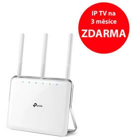 TP-Link Archer C8 AC1750 + IP TV na 3 měsíce ZDARMA (Archer C8)