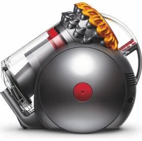 Dyson Big Ball Multifloor 2 šedý/žlutý Pohlcovač vlhkosti Ceresit STOP VLHKOSTI AERO 360° (zdarma) + Doprava zdarma