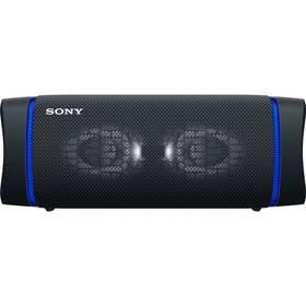 Sony SRS-XB33 (SRSXB33B.CE7) černý