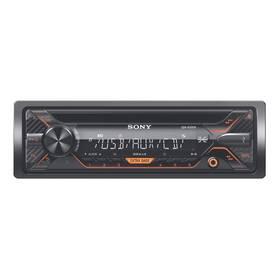 Sony CDX-G1201U černé Flash USB Sony Micro Vault X 16GB USB 3.0 - černý (zdarma)