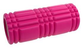 LIFEFIT JOGA ROLLER B01 33x14cm růžový