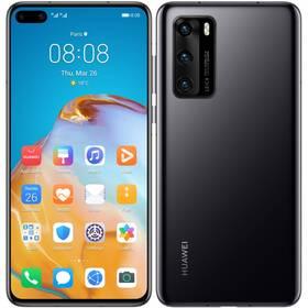 Huawei P40 (SP-P40128DSBOM) černý