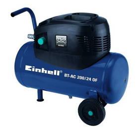 Einhell Blue BT-AC 200/24 OF + Doprava zdarma