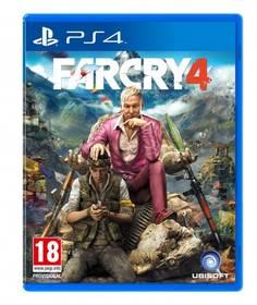 Ubisoft PlayStation 4 Far Cry 4 (USP4020200)