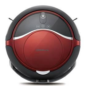 Moneual ME770Red černý/červený + K nákupu poukaz v hodnotě 3 000 Kč na další nákup + Doprava zdarma
