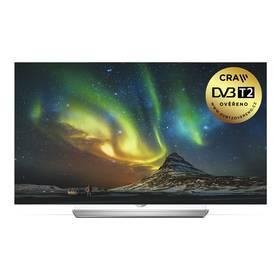 LG 55EF950V stříbrná + při nákupu OLED televize LG až 8 000 Kč + Doprava zdarma