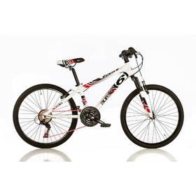 """Dino Bikes 24"""" chlapecké 1024BS-B + Doprava zdarma"""