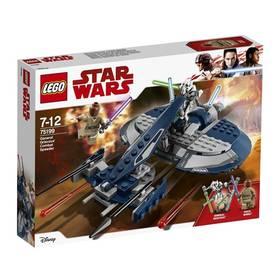 LEGO® STAR WARS™ 75199 Bojový spíder generála Grievouse