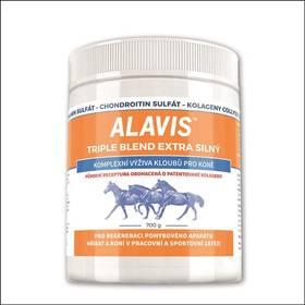 Alavis Triple Blend Extra silný pro koně 700g