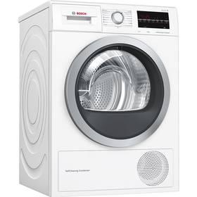Bosch WTW85461BY bílá