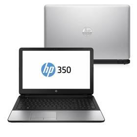 HP 350 G2 (L8C28EA#BCM) černý/stříbrný (rozbalené zboží 5800104010)