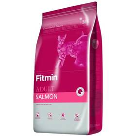 FITMIN Cat Adult Salmon 4 kg