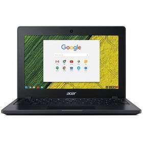 Acer Chromebook 11 (C771T-C27A) (NX.GP6EC.001) černý + Doprava zdarma