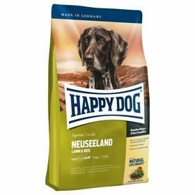 HAPPY DOG Neuseeland Lamb&Rice 12,5 kg + Doprava zdarma