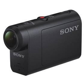 Sony HDR-AS50B + podvodní pouzdro černá (vrácené zboží 5810008176)