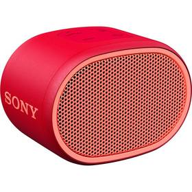 Sony SRS-XB01 (SRSXB01R.CE7) červený