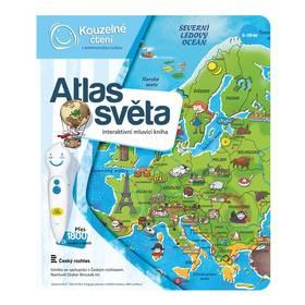 Albi Kniha Atlas světa