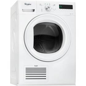Whirlpool HDLX 80410 bílá + Doprava zdarma