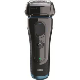 Braun 5-5040S černý (vrácené zboží 8800260590)