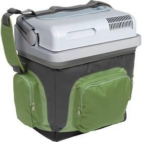 Autochladnička Sencor SCM 3125 sivá/zelená