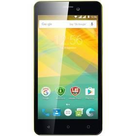 Prestigio Wize NK3 (PSP3527DUOYELLOW) žlutý Software F-Secure SAFE 6 měsíců pro 3 zařízení (zdarma)
