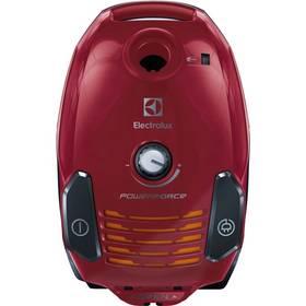 Electrolux PowerForce EPF61RR červený + Doprava zdarma