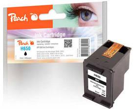 Peach HP 650,215 stran, kompatibilní (318545) čierna