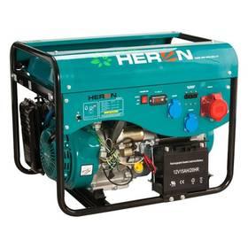 Elektrocentrála HERON LPGG 43-3F
