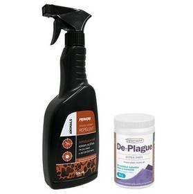 Predator Repelent Animals 500 ml + prášek Vitar Nomaad De-plague 50g Prášek Vitar Nomaad De-plague 50g (zdarma)