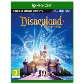 Microsoft Xbox One Disney Adventures (GXN-00020)